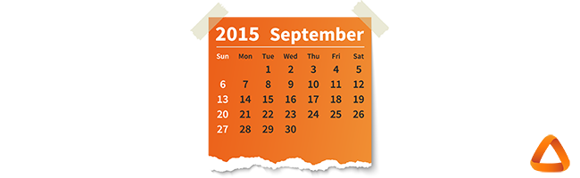 ACCA September 2015 Exam Timetable |